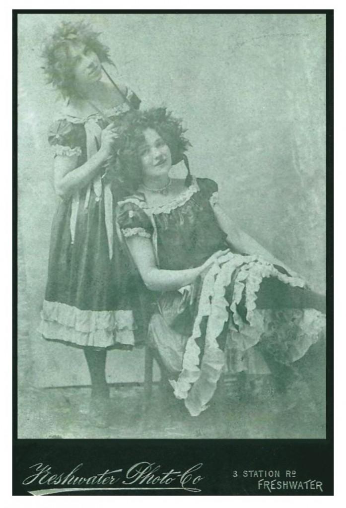 1901 Margaret Watson