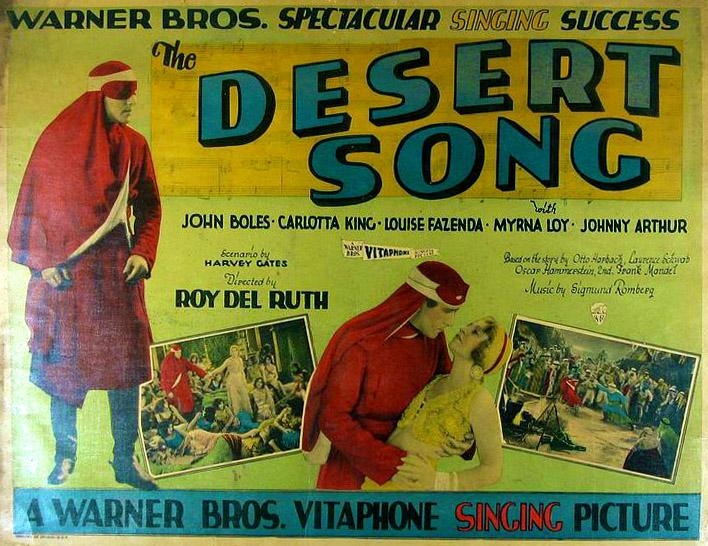 Desert Song 2