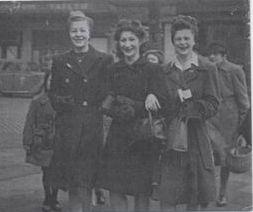 Tillers 1945 Bradford 1