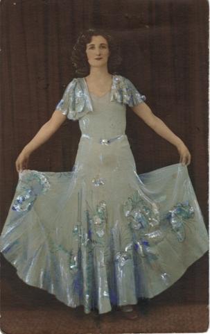 Cinders 22 12 1930 Blackpool