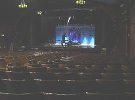 Civic Theatre Doncaster