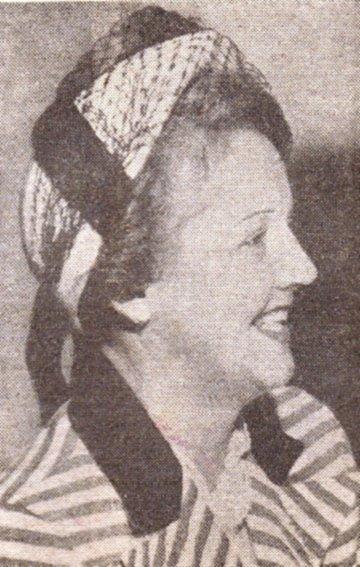 Olive 1952