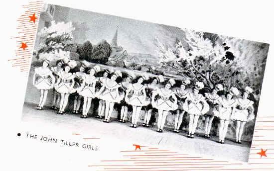 Tiller post card
