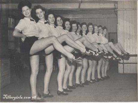 tillers 1945
