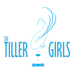 The Tiller Girls Logo